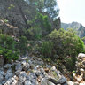 Olympos - hill view