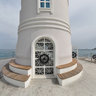Alanya - harbor - lighthouse