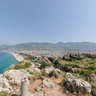 Alanya - Kleopatra-beach