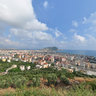 Alanya - top - view