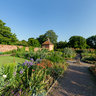 Walled garden of Eastcote House