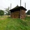 Haystacks in the Achterhoek, Gelderland