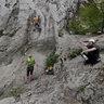 XII. International climbers meeting in Paklenica, Croatia, may 1st 2011.