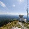 Mountain Klek, Croatia