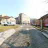 Josip Lang Square - Garage Langic