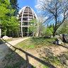 Nationalpark Bayerischer Wald - Der Baumturm (Baum-Ei)