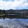 Nationalpark Bayerischer Wald - Rachelsee