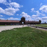 KZ-Auschwitz-II Birkenau - Concentration-Camp-overview