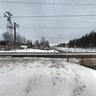 Пересечение Кольцевого и Ленинградского направления