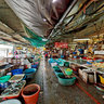 Bangkok fish market