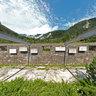 Koncentracijsko taborišče Mauthausen Ljubelj - skladišče