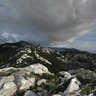 Balinovac peak (1601m), Sjeverni Velebit National Park, Croatia