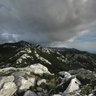 Balinovac peak (1601m), Sjeverni Velebit National Park, Croatia