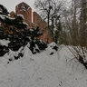 Klosterruine Hude-Oldenburg-Niedersachsen-Germany