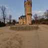 Am Flatowturm-Park Babelsberg-Potsdam-Brandenburg-Germany-Europe