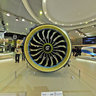 Paris Air Show Le Bourget - 49th International Salon