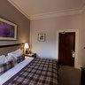 Standard Double Room 210, The George Hotel, Edinburgh