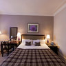Deluxe Double Room 215, The George Hotel, Edinburgh
