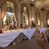 Wedding Banquet in the King's Hall at the George Hotel, Edinburgh