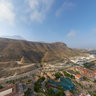 Aerial view of Terra Mitica, Benidorm