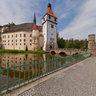 Chateau Blatna