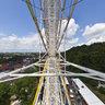 Ferris wheel - Gondola 1