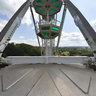 Ferris wheel - Gondola 2
