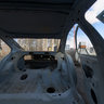 Volvo S40 body only