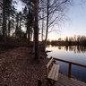 Ahmo's pond
