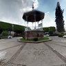 Huandacareo Plaza Principal