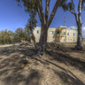 Old Nitzanim Women Of Valor Center Panorama 72dpi