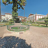 Conde Ferreira Garden, Tabuaço, Viseu, Portugal