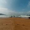 Carniciega Beach of Verdicio