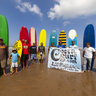 Playa de Salinas Long Board Festival
