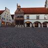 Lemgo Marktplatz