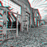 Old Nobel Factory anaglyph 01