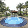 Sri Cassia Apartment's Double Swimming Pools