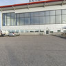 Sørlandets travpark horse racing arena