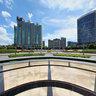 杭州市萧山人民广场中心,Xiaoshan people's square