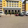 吉林省宾馆正门,Jilin hotel