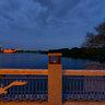 长春南湖大桥夜景之二,Changchun south lake bridge,