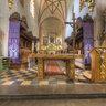 Church in Strzelno