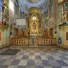 Basilica in Lubartow