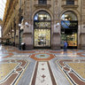 Milaan Victorio Emanuele II - HQ