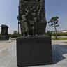 Chinese People's War Memorial - Sculpture Park -1