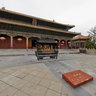 Tai'an City - Dai Temple - Days Kuang Hall