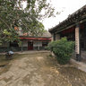 Confucius Temple in Qufu, Shandong Province - Hua Ting