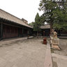 Confucius Temple in Qufu, Shandong Province - Three Hall