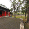 Shandong Qufu Zhougongmiao - Yuan Temple