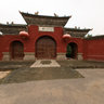 Sima Wen Gongci - shrine entrance